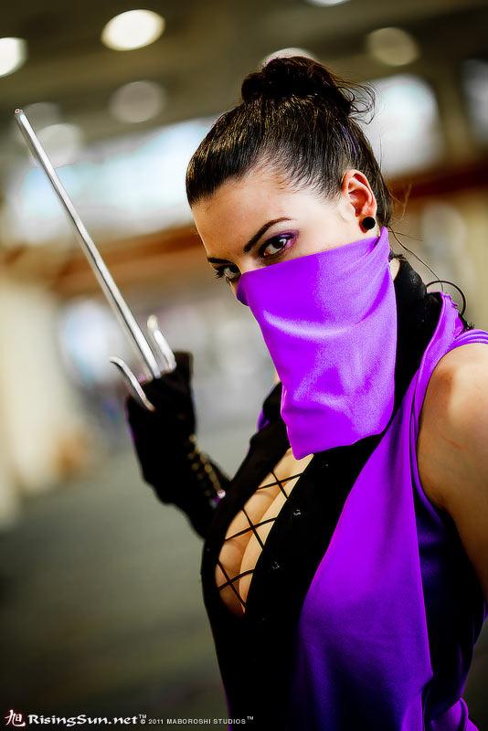 Cosplay Mortal Kombat  04f6999379a08b86e962a092ed01d2fe