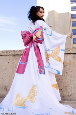 Kunogi Himawari from xxxHoLic worn by breathlessaire