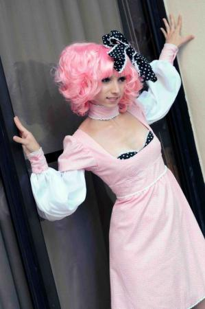 Miwako Sakurada from Paradise Kiss worn by breathlessaire