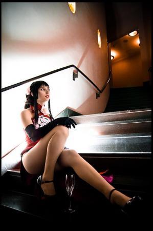 Yuuko Ichihara from xxxHoLic worn by breathlessaire