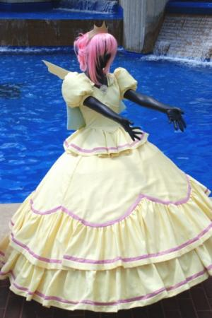 Utena Tenjou from Revolutionary Girl Utena worn by breathlessaire