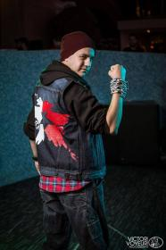 Delsin Rowe from Infamous: Second Son worn by OrochiSerge