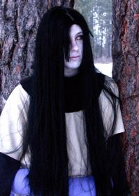 Orochimaru from Naruto worn by Zaxel