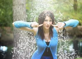 Rinoa Heartilly from Final Fantasy VIII worn by gbright1