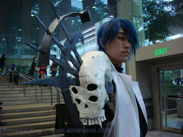  Anime trigun Cosplay