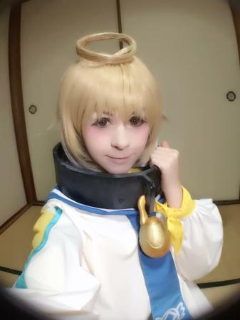 Laphicet Crowe from Tales of Berseria worn by Lowen