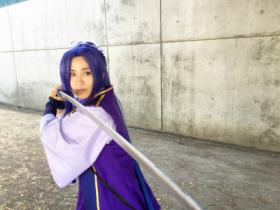 Assassin from Fate/Stay Night worn by ko-gil