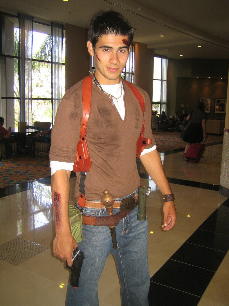1000 images about nathan drake costume on pinterest