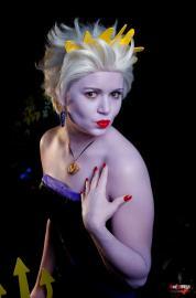 Ursula Marty Nude Photos 26