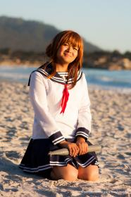 Inazuma from Kantai Collection ~Kan Colle~ worn by akaru