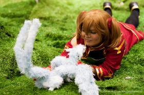 Silica from Sword Art Online worn by akaru