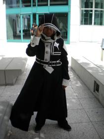 Allen Walker from D. Gray-Man worn by Shadow-Fang