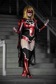 Supergirl from Supergirl worn by Khainsaw