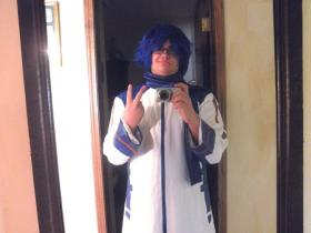 Kaito from Vocaloid worn by AL7