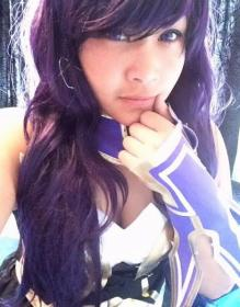 Tohka Yatogami from Date A Live worn by Ryu