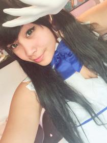 Hestia from Is It Wrong to Try to Pick Up Girls in a Dungeon? worn by Ryu