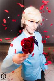 Tamaki Suoh from Ouran High School Host Club worn by RikkuGrape