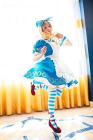 Alice Liddell from Heart no Kuni no Alice ~ Wonderful Wonder World~ worn by RikkuGrape