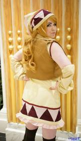 Karina Lyle / Blue Rose from Tiger and Bunny worn by MonchichiTanuki