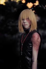 Mello from Death Note worn by Mishacos