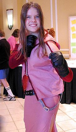 Anime Festival Orlando / AFO 2002 photographed by