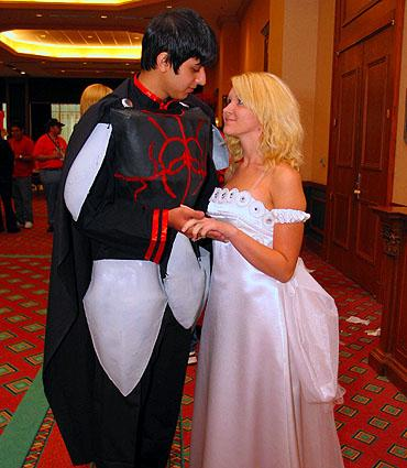 A-Kon 2005 photographed by