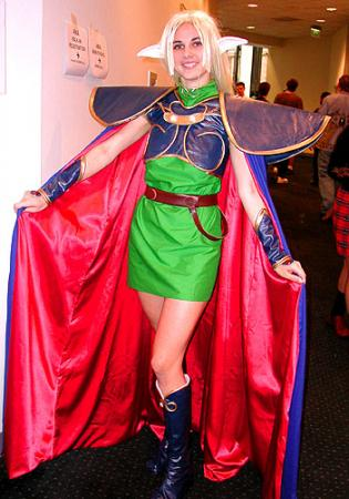 Anime Weekend Atlanta 2002 photographed by