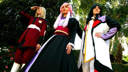 Mobile Suit Gundam Seed Destiny photographed by