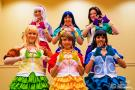 iDOLM@STER photographed by