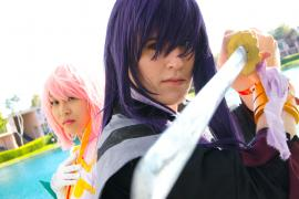 Tales of Vesperia photographed by