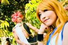 Fairy Tail photographed by