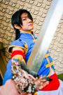 Code Geass R2 photographed by