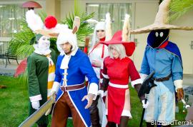 Final Fantasy Tactics photographed by