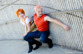 Fifth Element, The photographed by