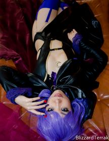 Macross Frontier photographed by