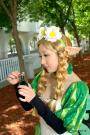 Odin Sphere photographed by