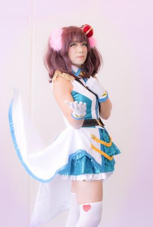 Chieri Ogata from iDOLM@STER Cinderella Girls worn by Nico