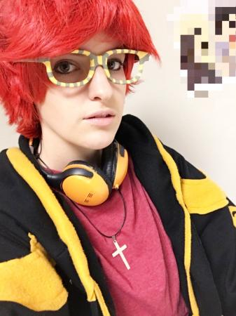 707 from Mystic Messenger worn by LaVieve