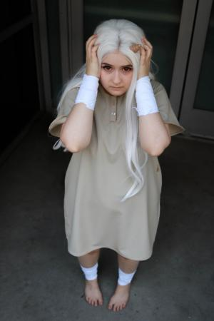 Eri from My Hero Academia worn by MahouMelon