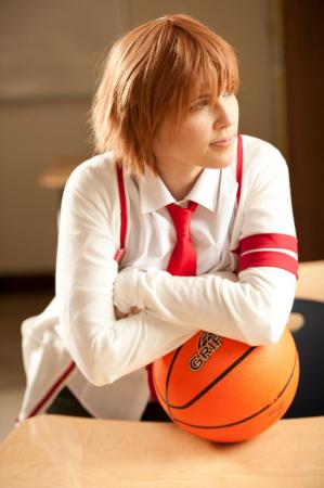 Ootani Atsushi from Lovely Complex worn by Esuna