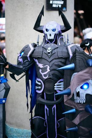 First Hassan (King Hassan) from Fate/Grand Order worn by Handicosplay