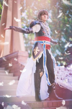 Sandalphon from Granblue Fantasy worn by MiskyWhisky